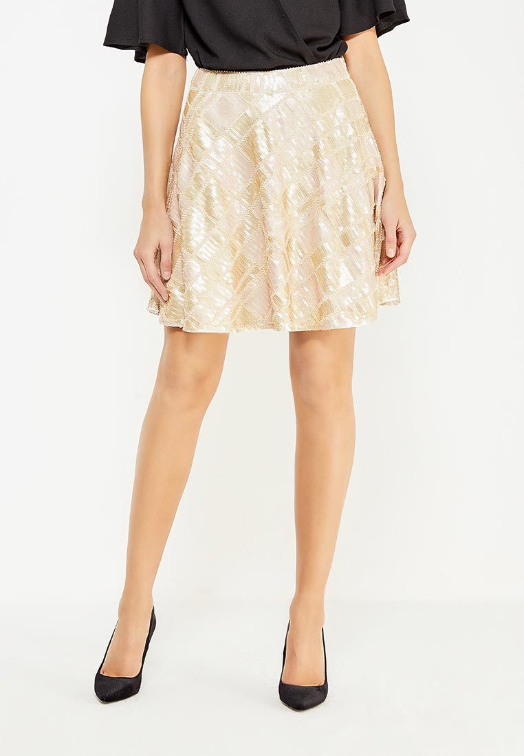 Широкая юбка Paccio B006-P0087