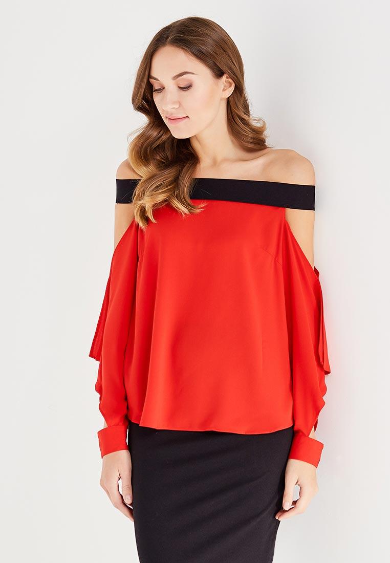 Блуза Paccio B006-P1307