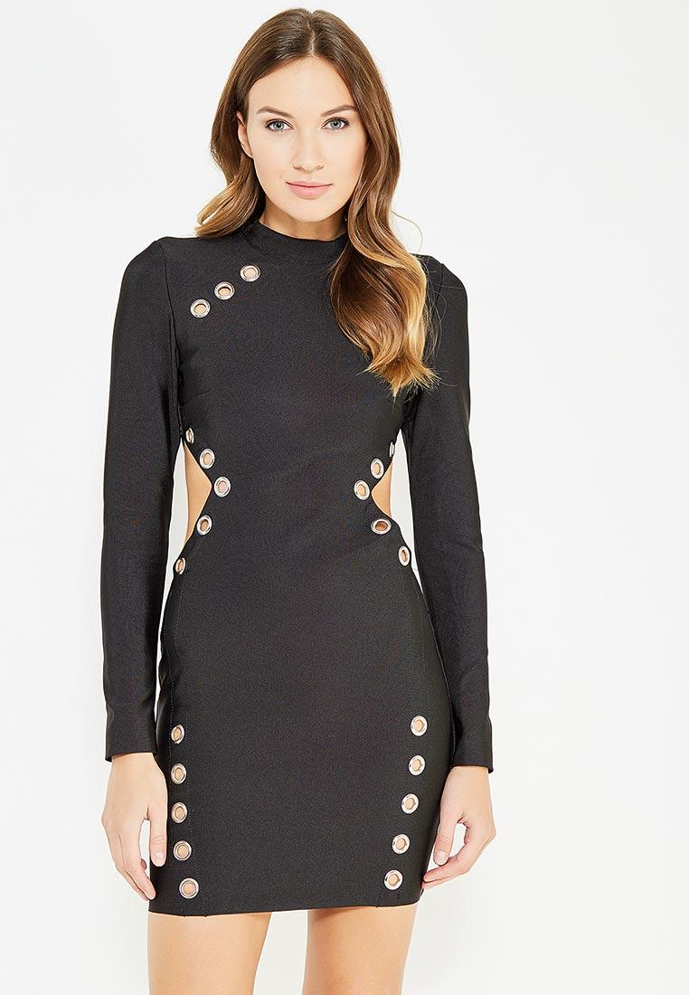 Вечернее / коктейльное платье Paccio B006-P3812