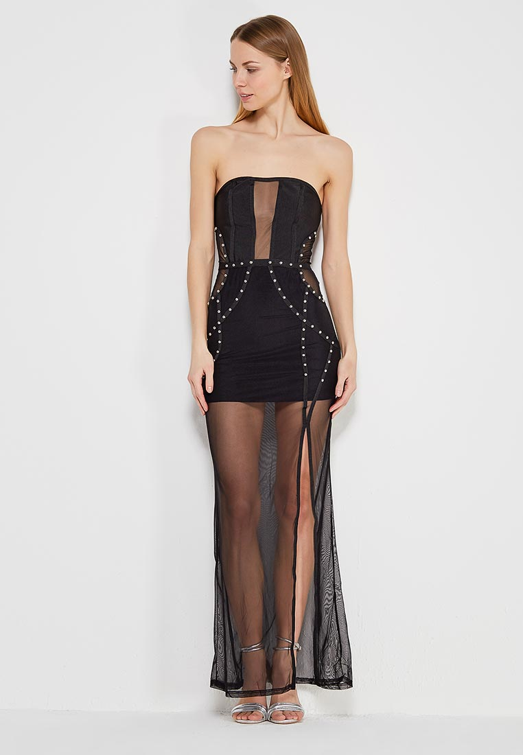 Платье-миди Paccio B006-P3828