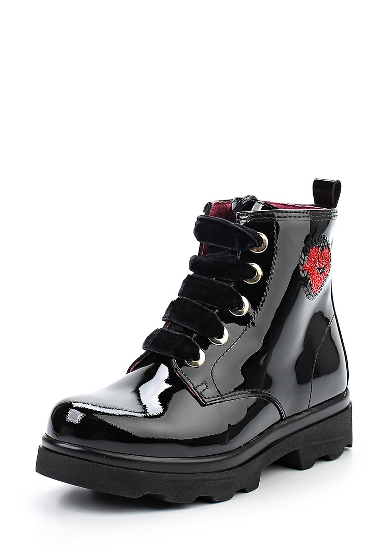 Ботинки для девочек Paola 829619