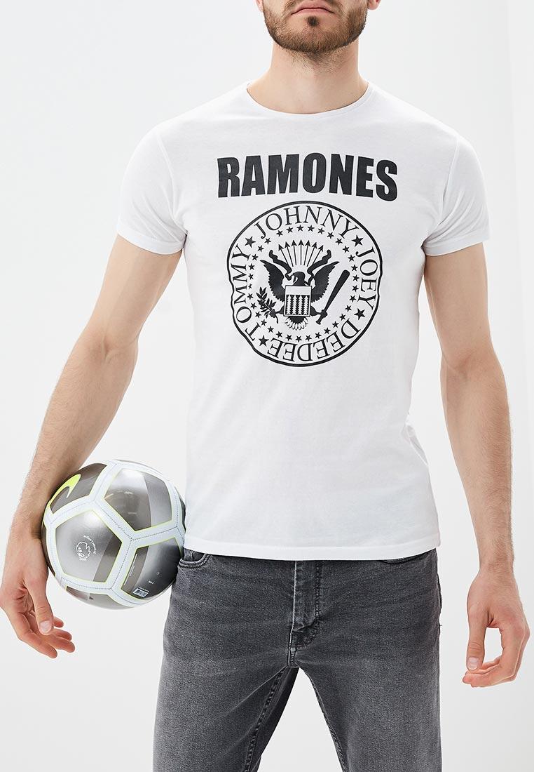 Футболка с коротким рукавом Paragoose RAMON: изображение 1