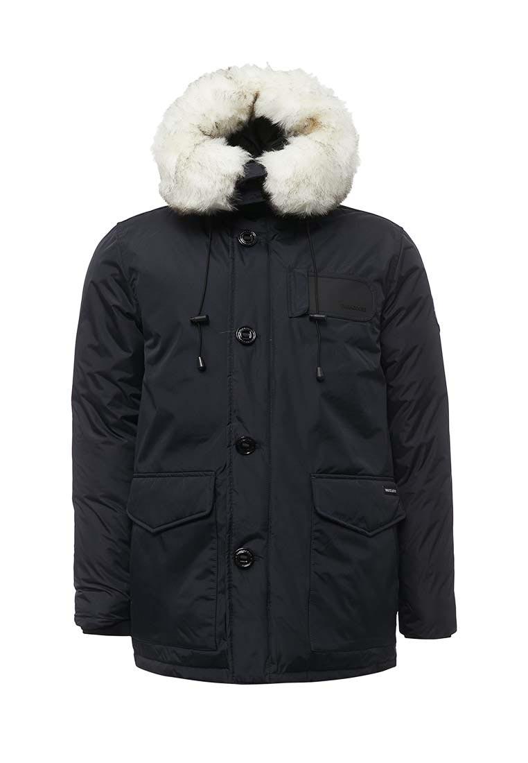 Утепленная куртка Paragoose MADESSIMO