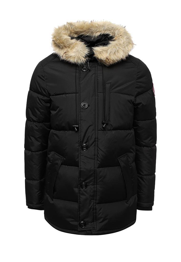 Утепленная куртка Paragoose NIJO