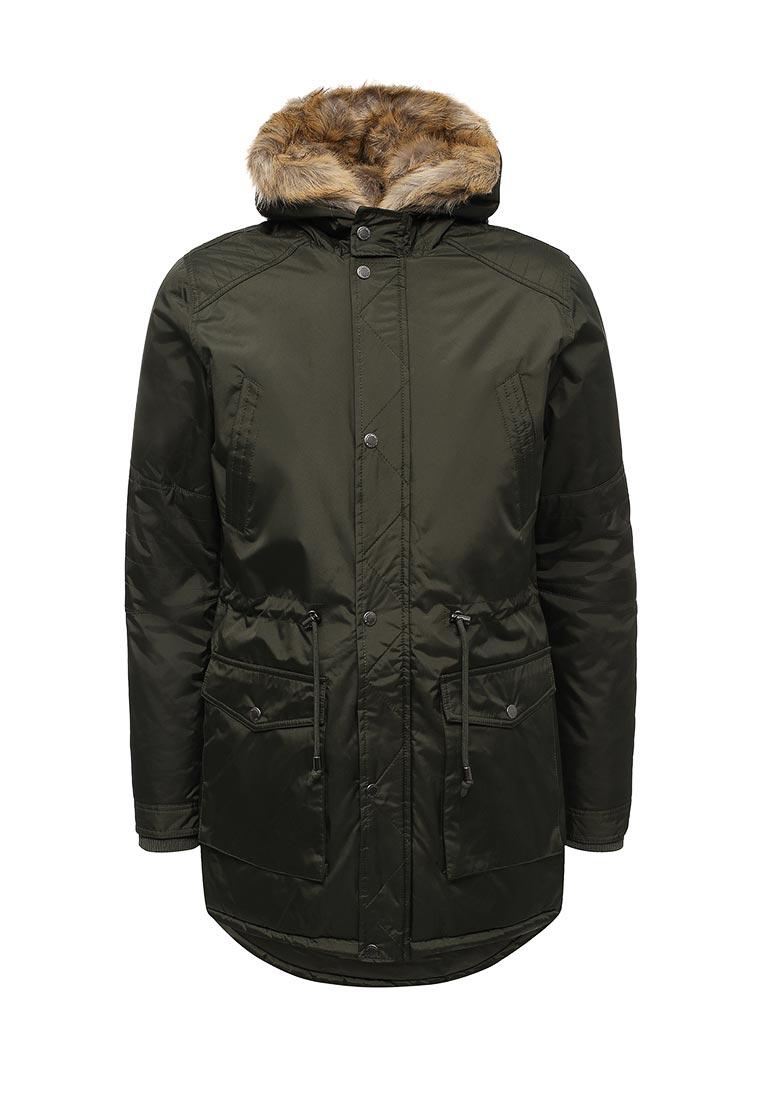 Утепленная куртка Paragoose ZAK