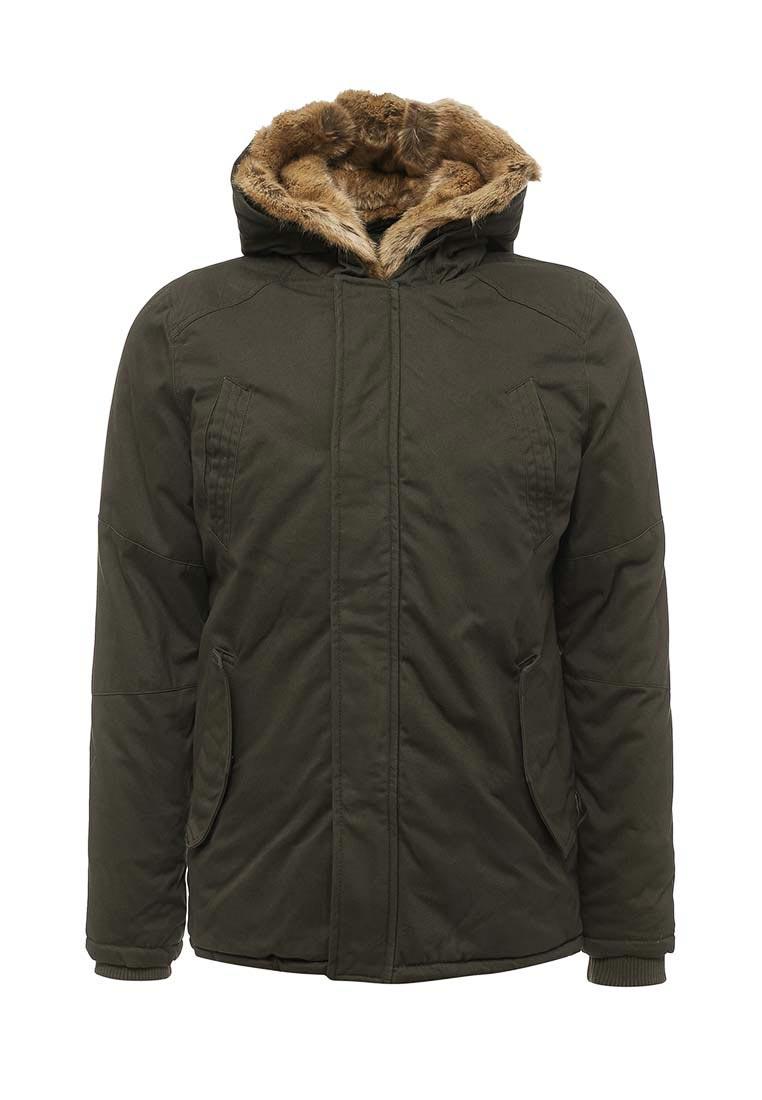 Утепленная куртка Paragoose TEKY