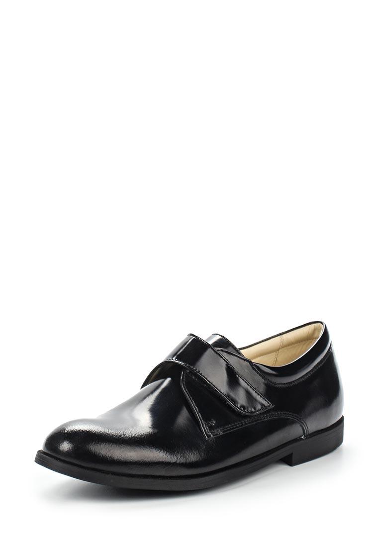 Туфли для мальчиков Paulo B 18673/M3