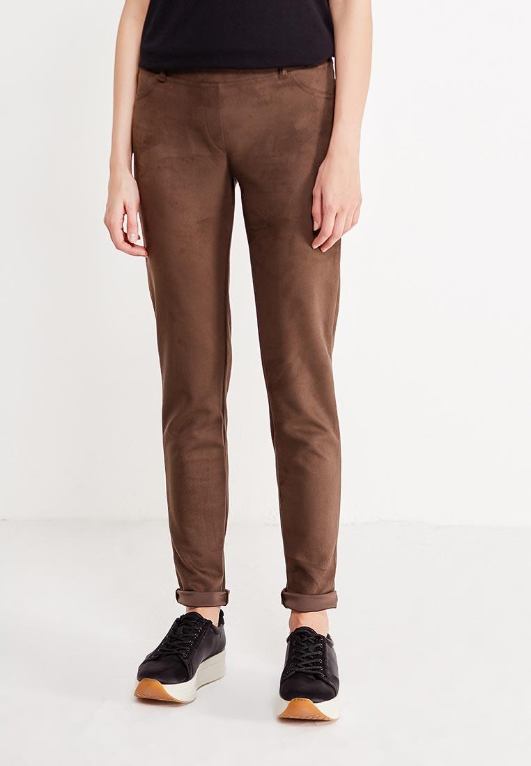 Женские зауженные брюки Paulo Connerti CM0133