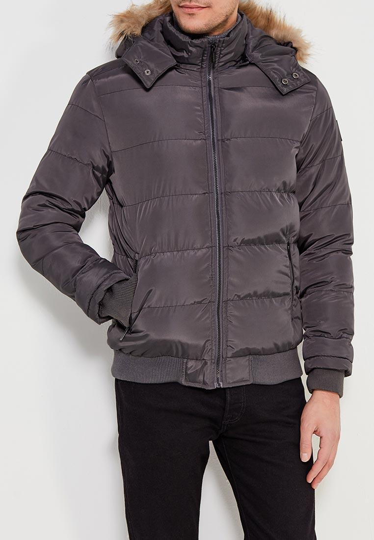 Утепленная куртка PaperMint PMMFW17WCO03_020