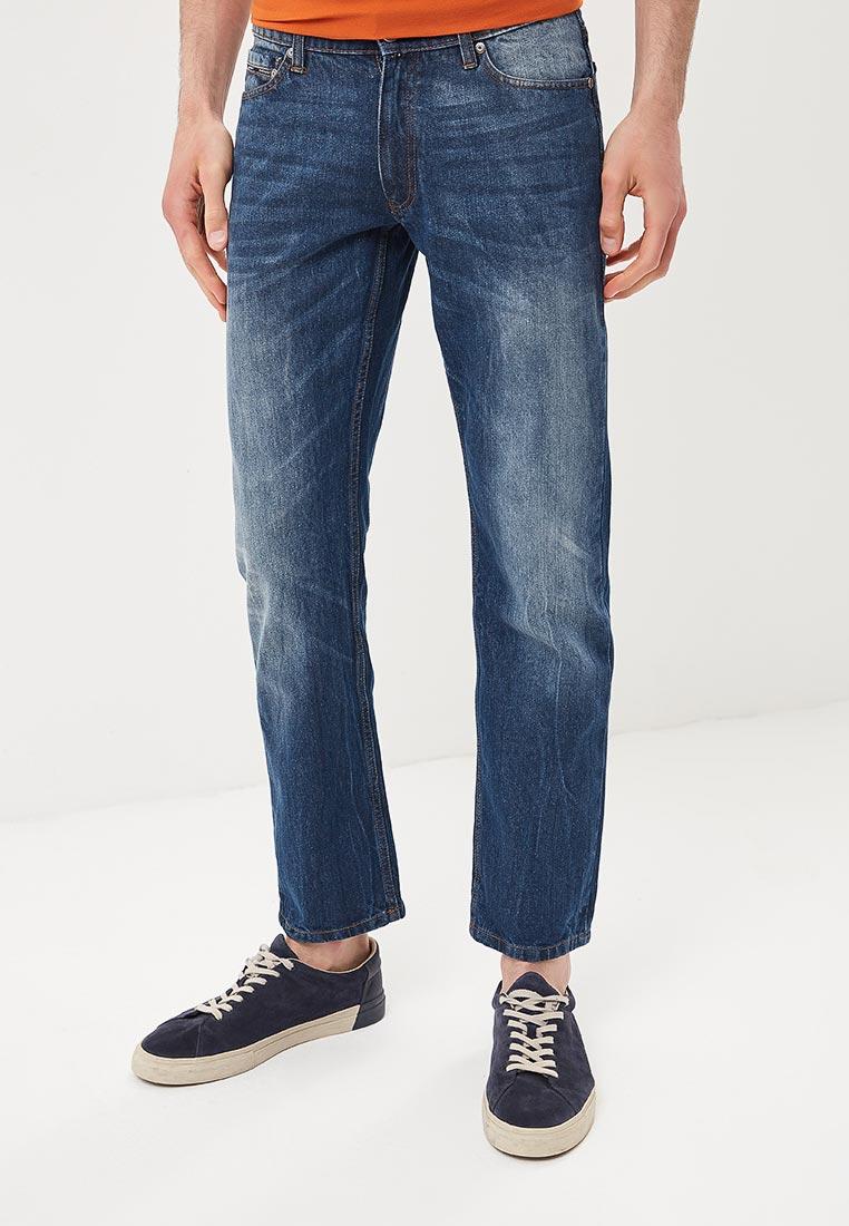 Зауженные джинсы PaperMint PMMFW17JNS01_833