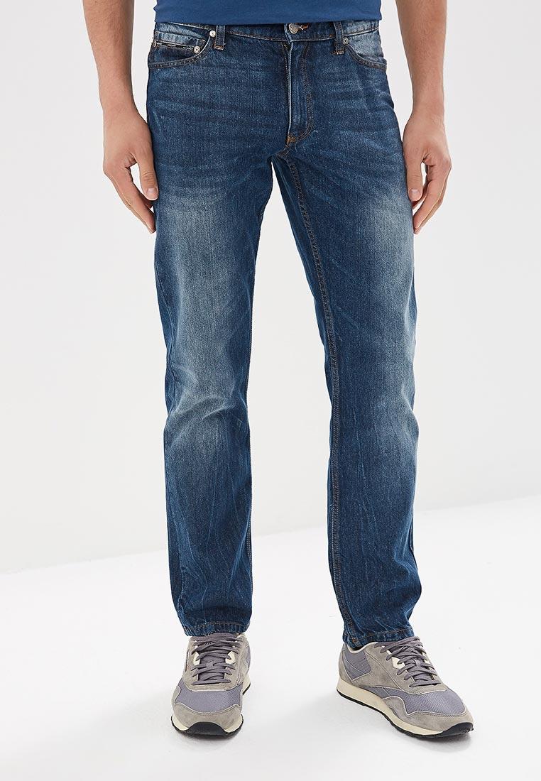 Мужские прямые джинсы PaperMint PMMFW17JNS01_855