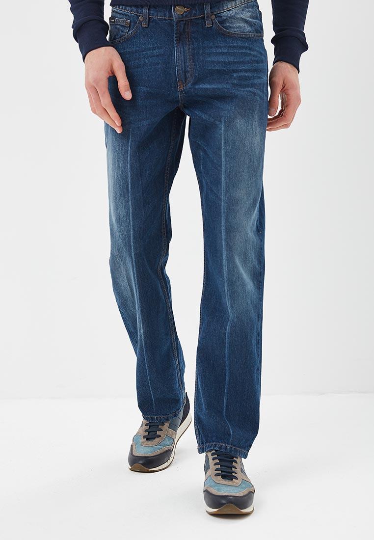 Мужские прямые джинсы PaperMint PMMFW17JNS06_852