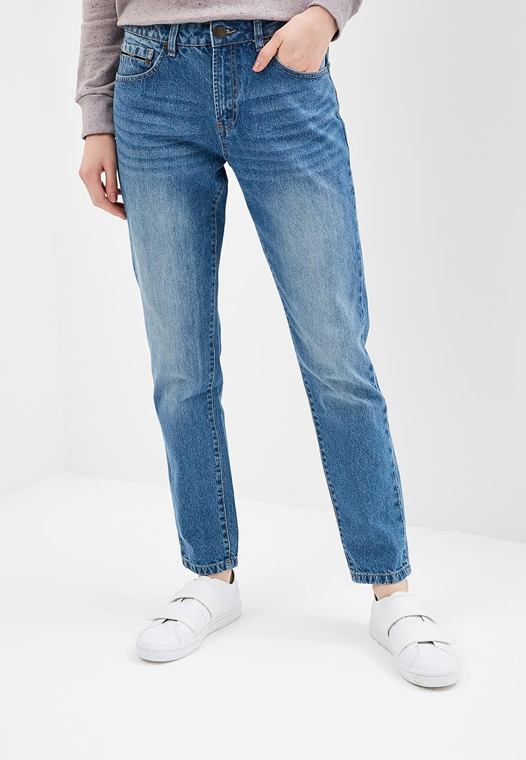 Зауженные джинсы PaperMint PMWFW17JNS01_874