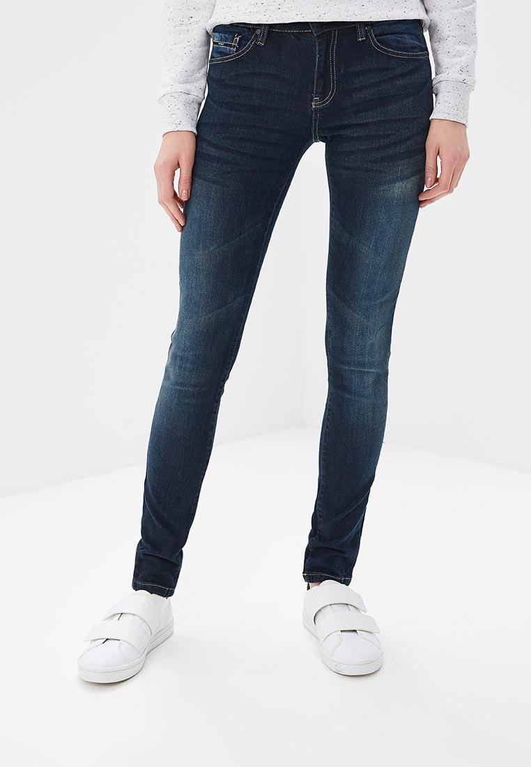 Зауженные джинсы PaperMint PMWFW17JNS02_832