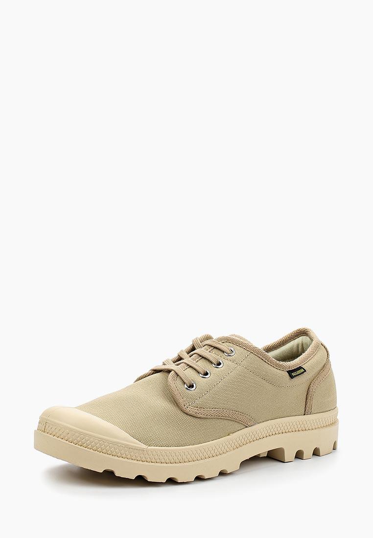 Мужские ботинки Palladium 75331-238