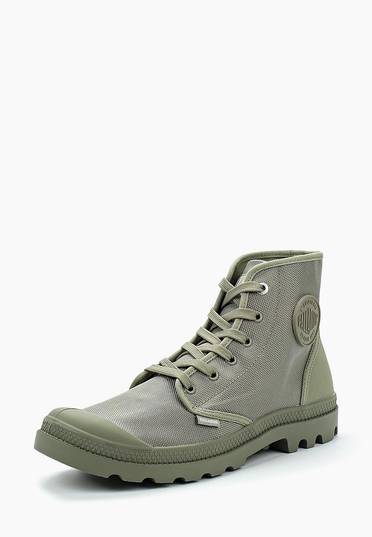 Мужские ботинки Palladium 75330-339