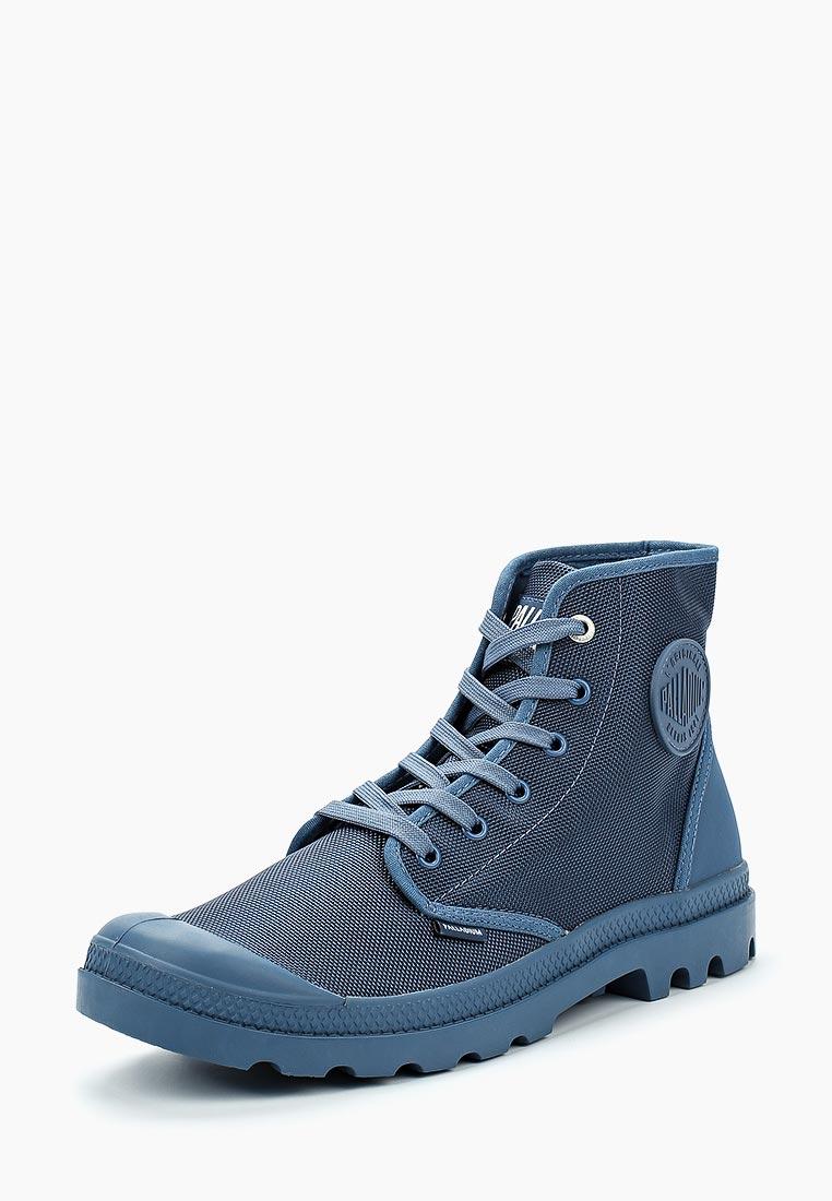Мужские ботинки Palladium 75330-404