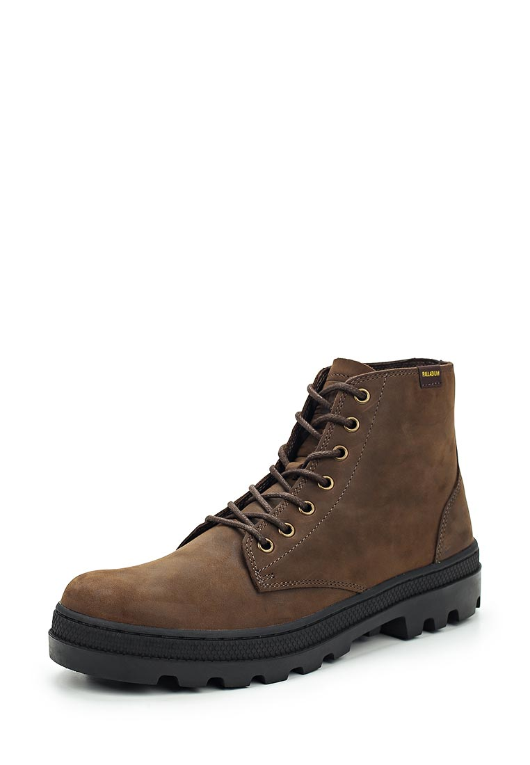 Мужские ботинки Palladium 05525-229