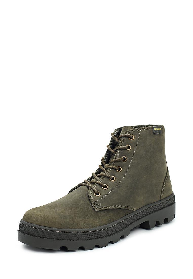 Мужские ботинки Palladium 05525-337