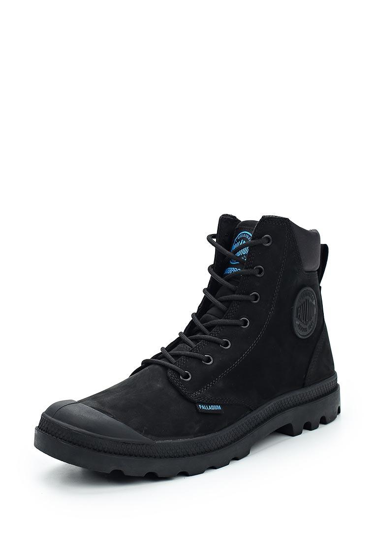 Мужские ботинки Palladium 73231-001