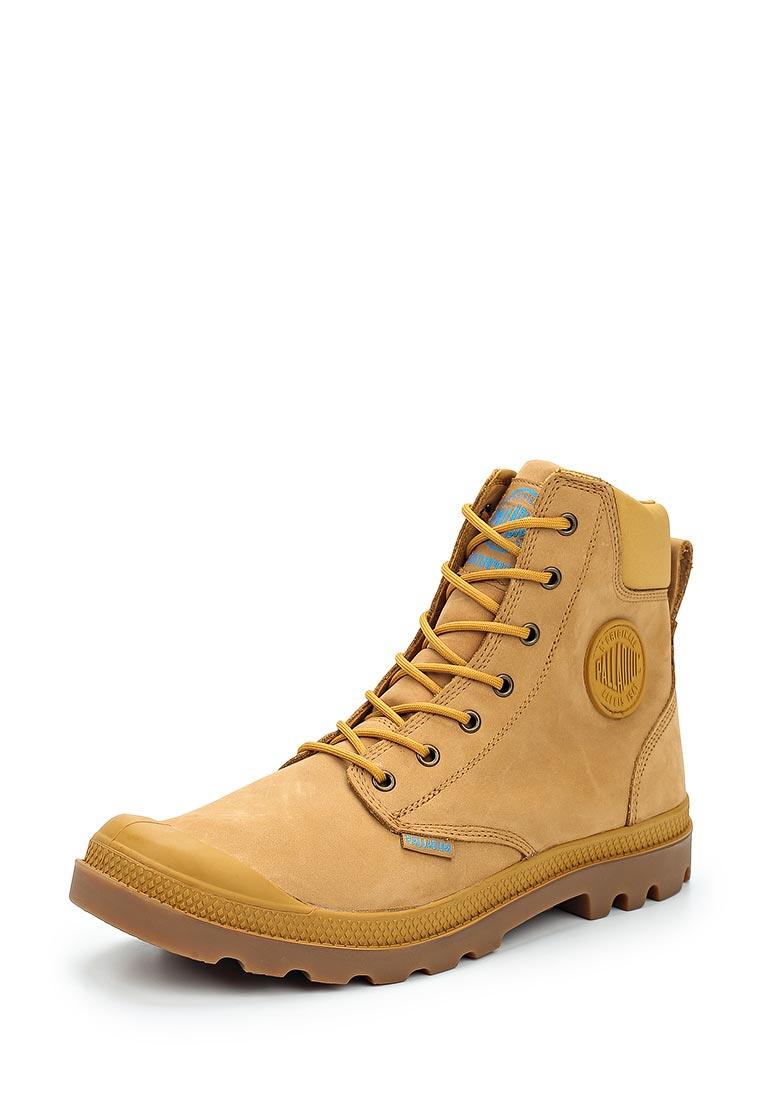 Мужские ботинки Palladium 73231-222