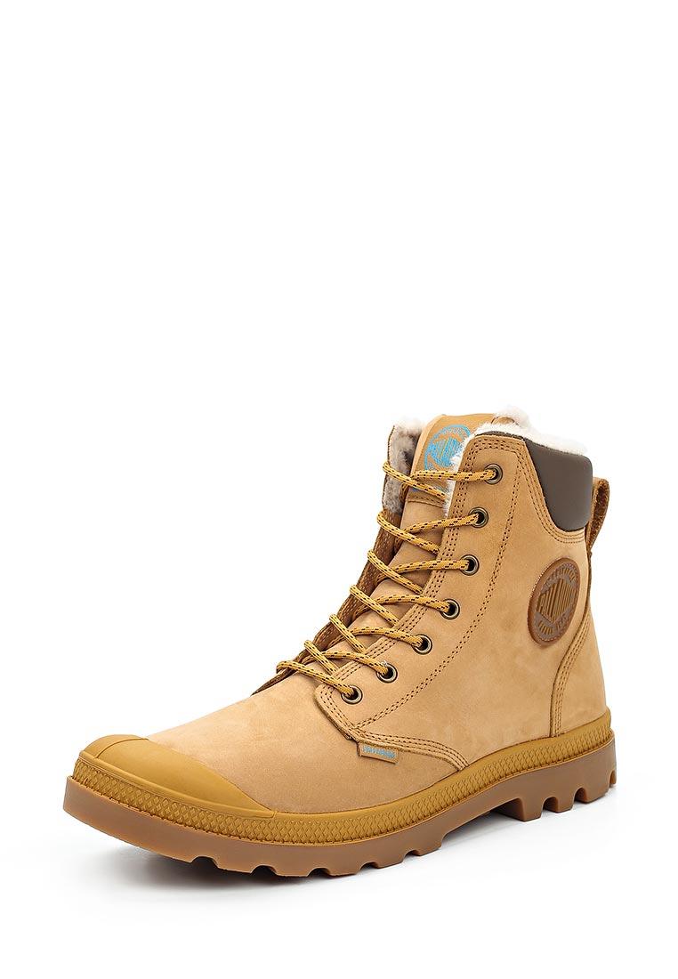 Мужские ботинки Palladium 72992-228