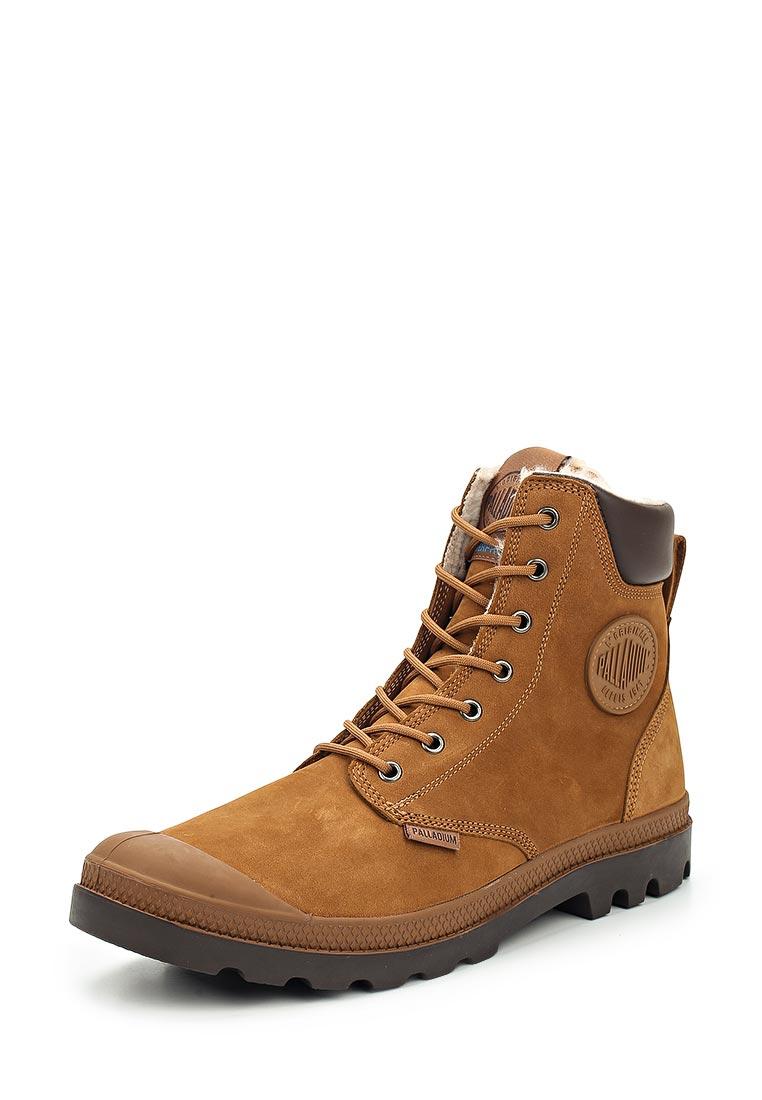 Мужские ботинки Palladium 72992-697