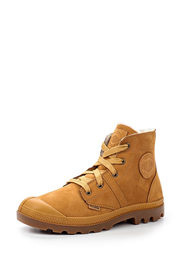 Женские ботинки Palladium 93475