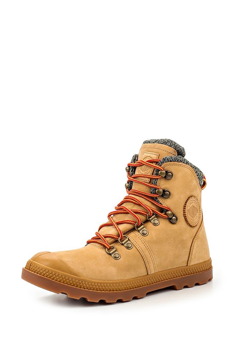 Женские ботинки Palladium 95140