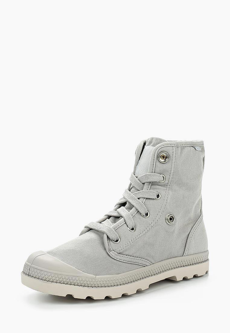 Женские ботинки Palladium 93673