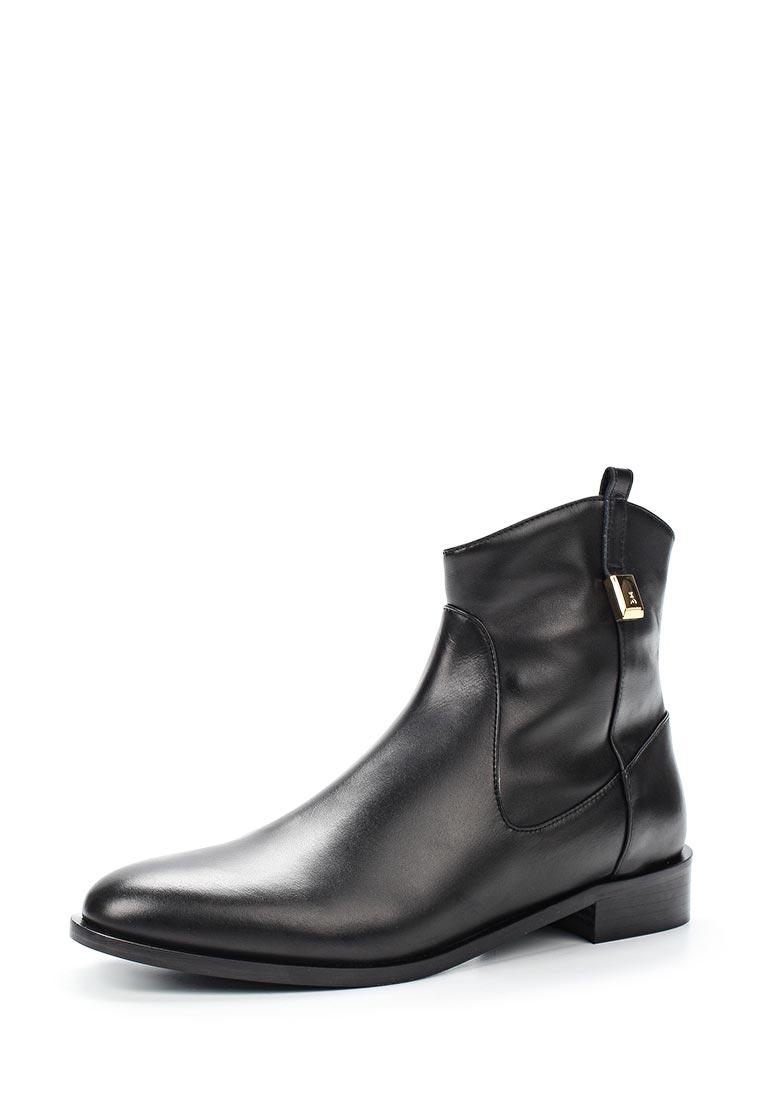 Женские ботинки Patrizia Pepe (Патриция Пепе) 2V7242/A702