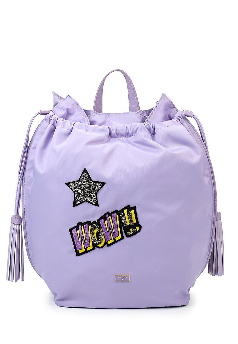 Городской рюкзак Patrizia Pepe 2V6767/A2NS