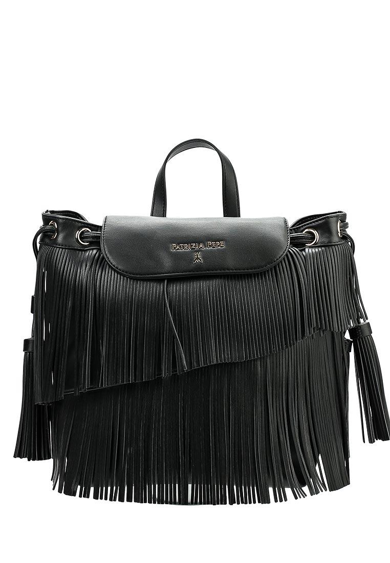 Городской рюкзак Patrizia Pepe 2V7241/A3XI