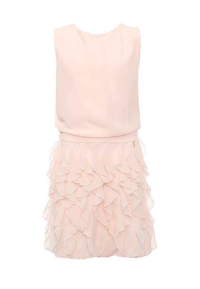 Нарядное платье Patrizia Pepe (Патриция Пепе) AB51