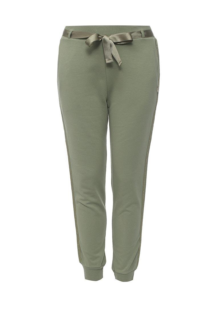 Спортивные брюки для девочек Patrizia Pepe FP01