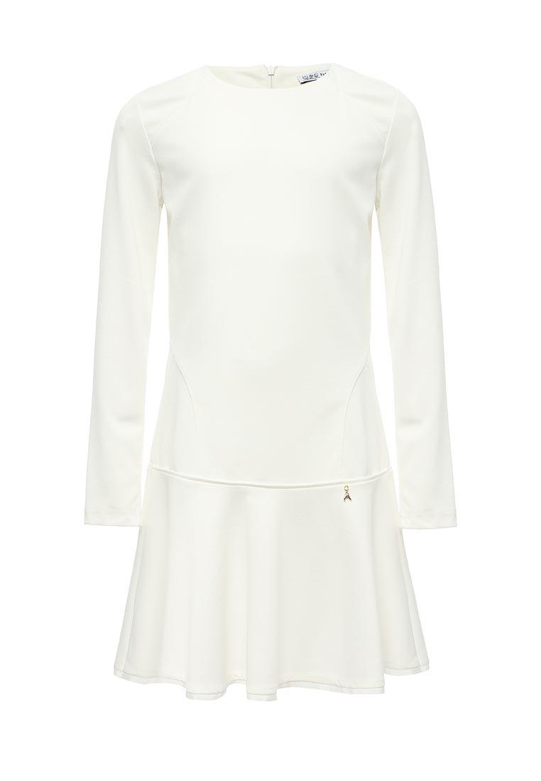 Повседневное платье Patrizia Pepe (Патриция Пепе) AB04