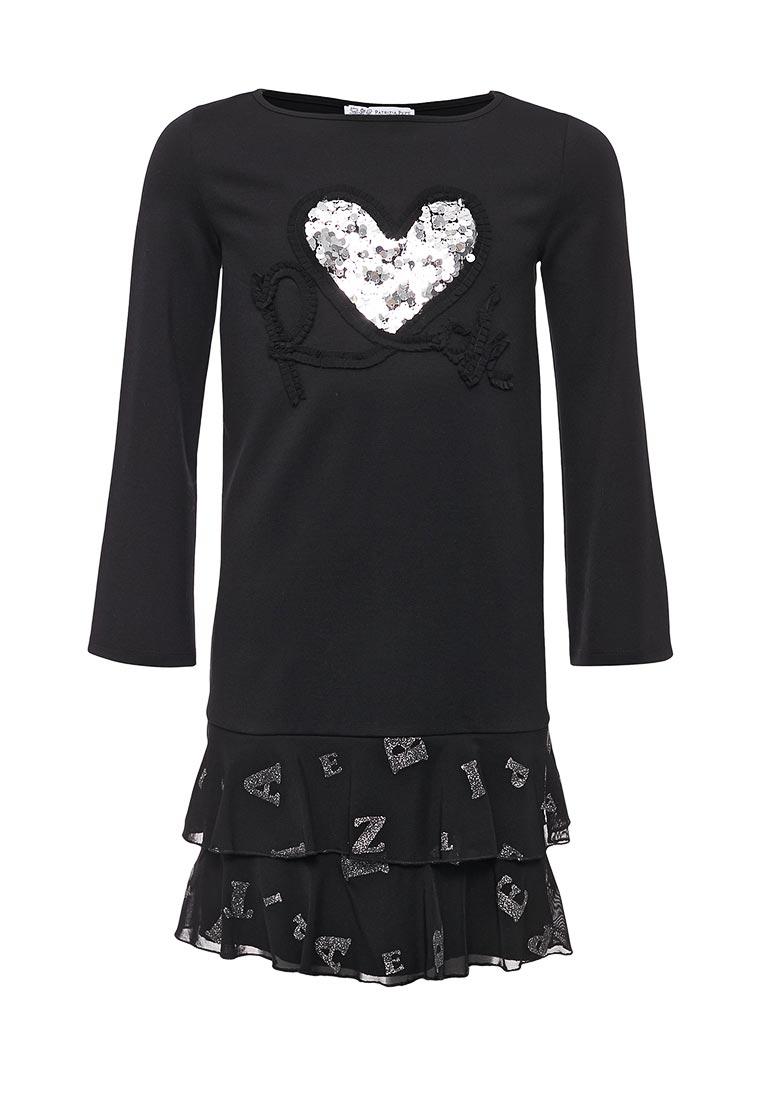 Повседневное платье Patrizia Pepe AB10