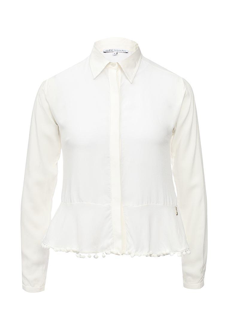 Блуза Patrizia Pepe CA06