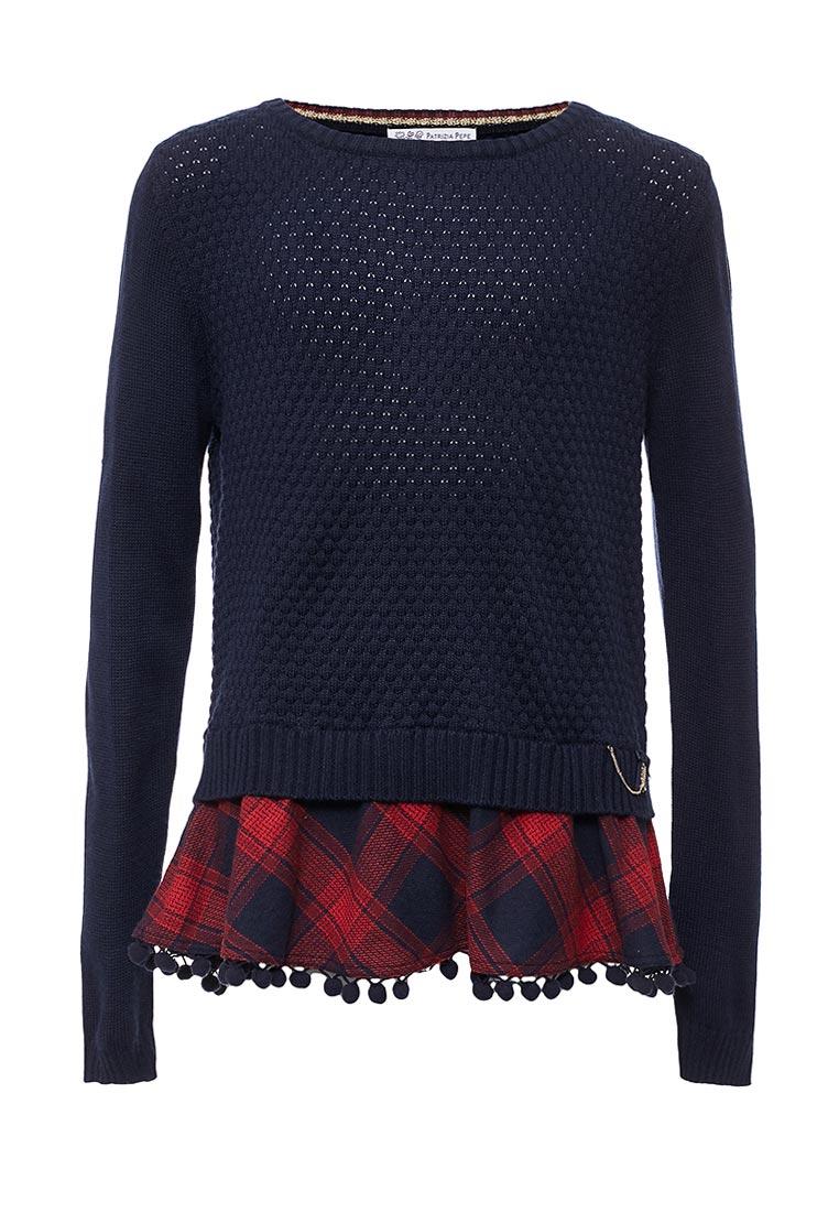 Пуловер Patrizia Pepe (Патриция Пепе) MA13