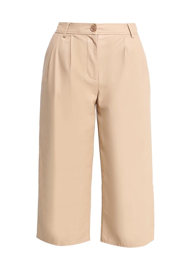 Женские широкие и расклешенные брюки Patrizia Pepe 8L0106/A1DZ