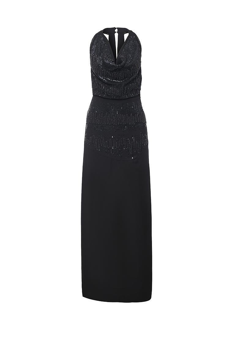 Платье-макси Patrizia Pepe 2A1569/A2DJ