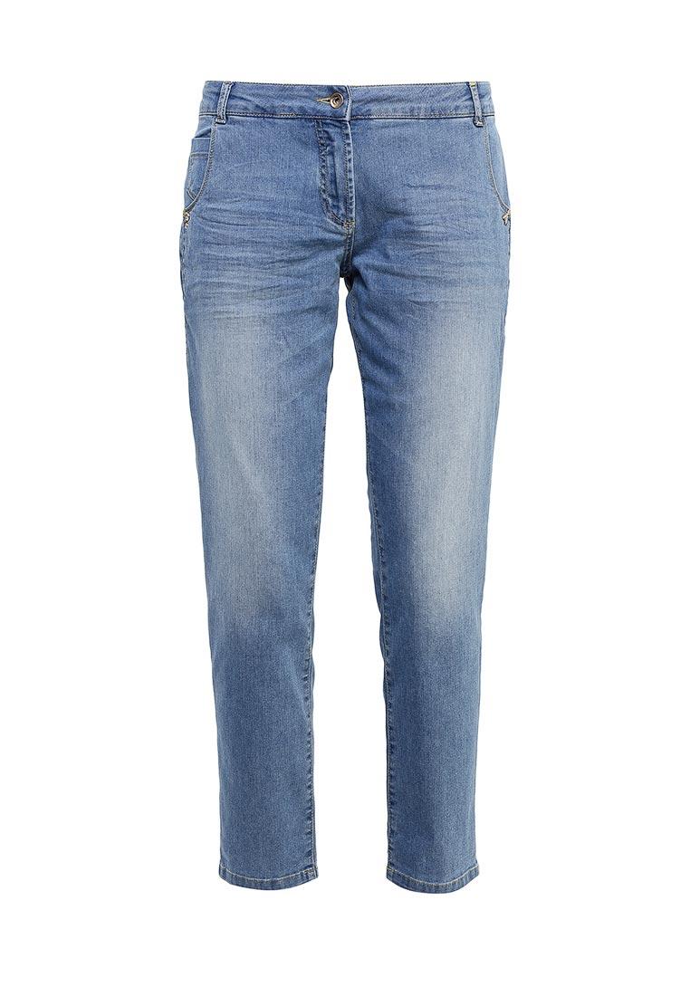 Зауженные джинсы Patrizia Pepe 8J0443/A1WZA