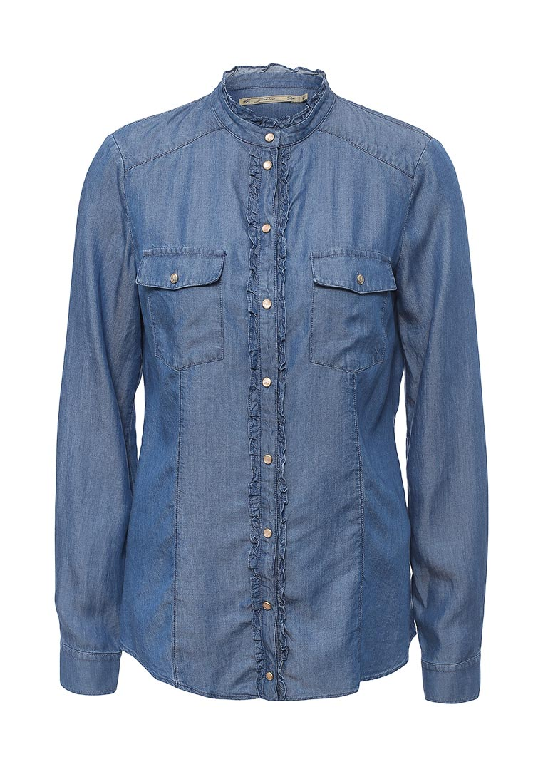 Рубашка Patrizia Pepe 8J0513/A853