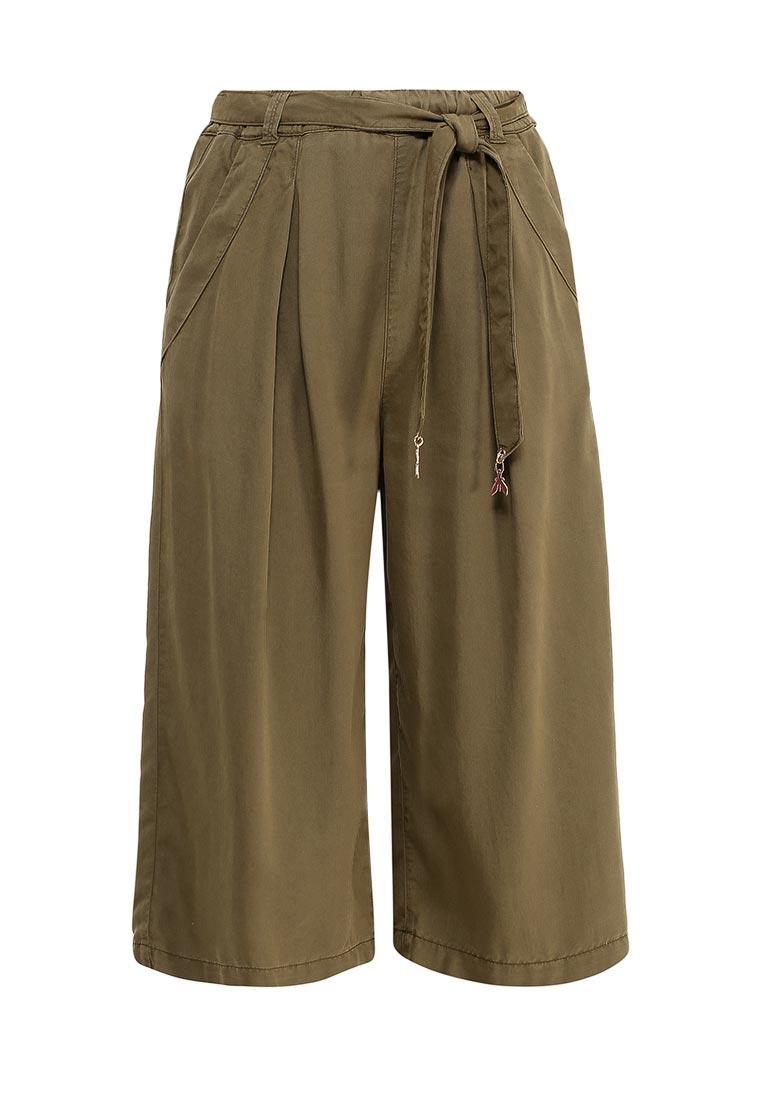 Женские широкие и расклешенные брюки Patrizia Pepe 8J0514/A2IZ
