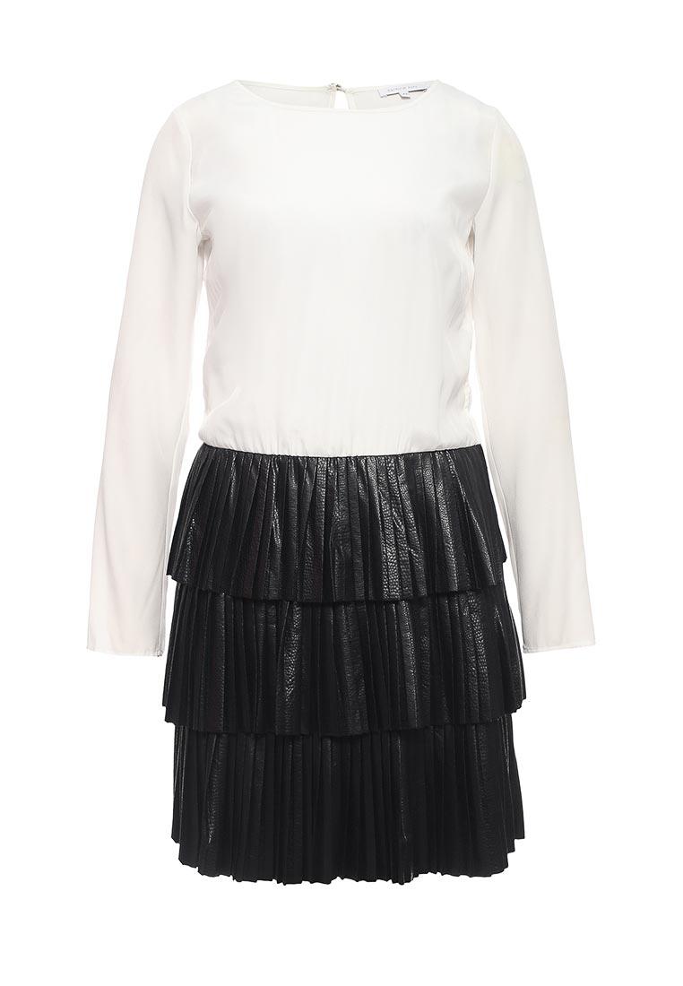 Платье-мини Patrizia Pepe 8L0156/A2HS
