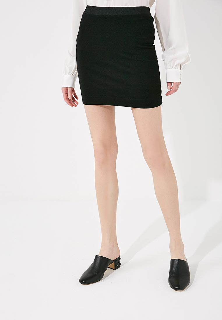 Узкая юбка Patrizia Pepe (Патриция Пепе) BG0484/AZ26