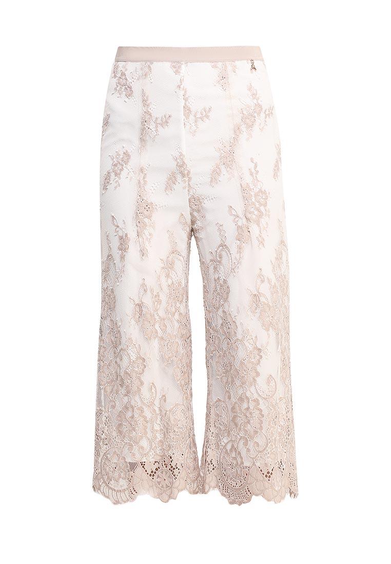Женские широкие и расклешенные брюки Patrizia Pepe 2P0998/A1XK