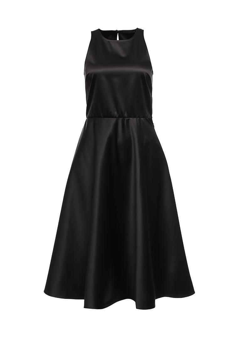 Платье-миди Patrizia Pepe 2A1700/A2ODU