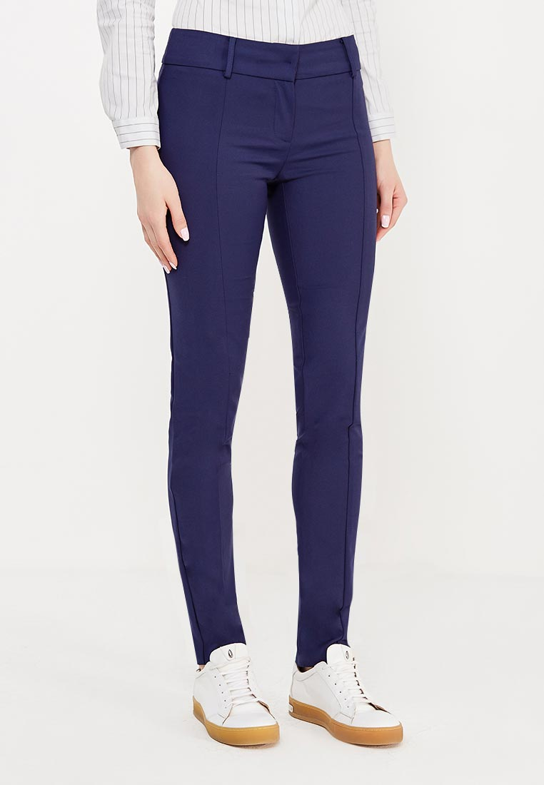 Женские классические брюки Patrizia Pepe BP368L/AQ39