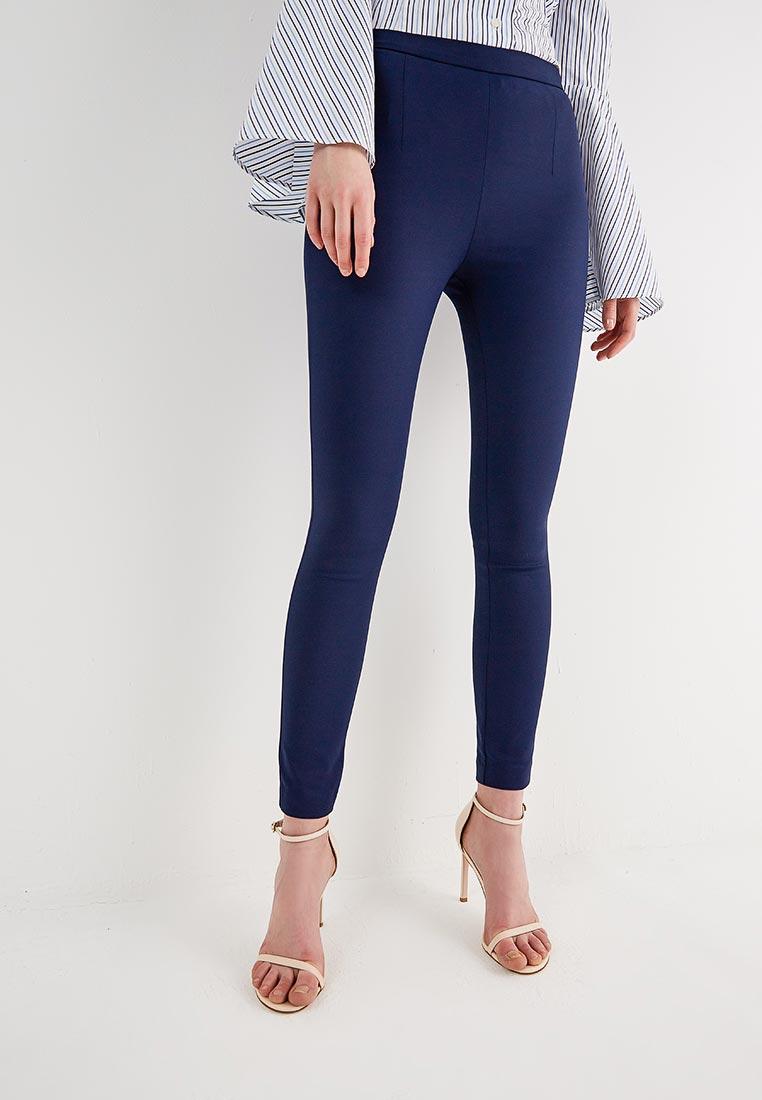 Женские зауженные брюки Patrizia Pepe (Патриция Пепе) BP0048/AQ39